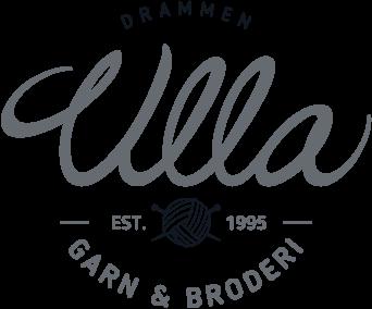 Ulla Garn & Broderi